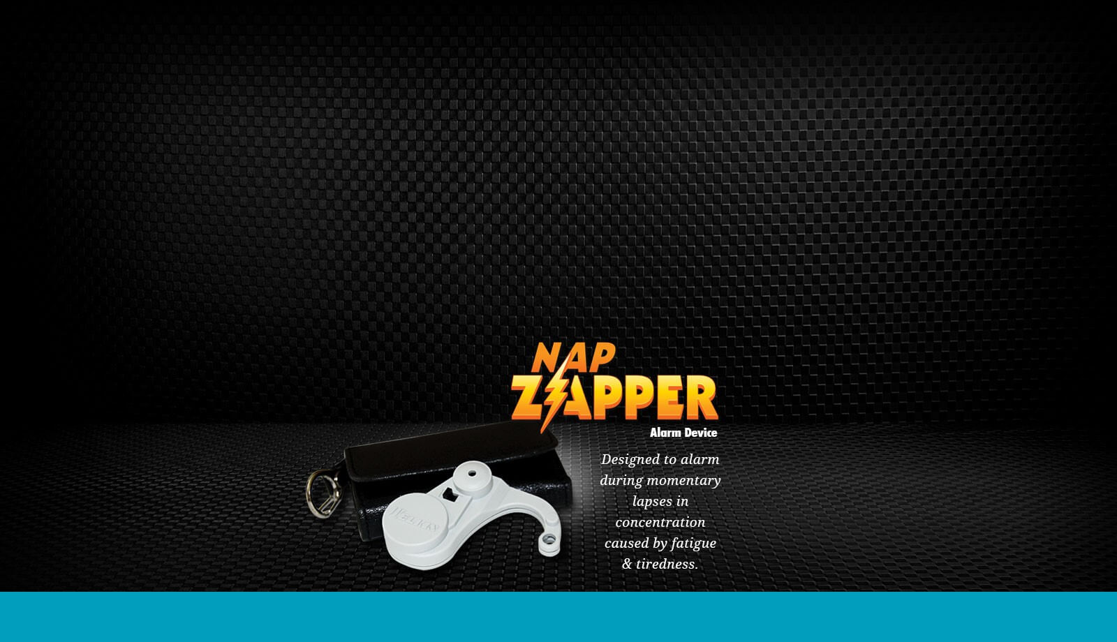 Quantumed Nap Zapper