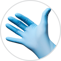 Quantumed Gloves
