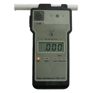 Lion Alcolmeter® 400 Alcohol Breathalyser