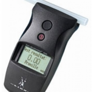 Lion Alcolmeter® 500 Alcohol Breathalyser