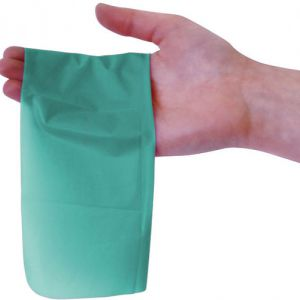 Mint Flavour Dental Dams