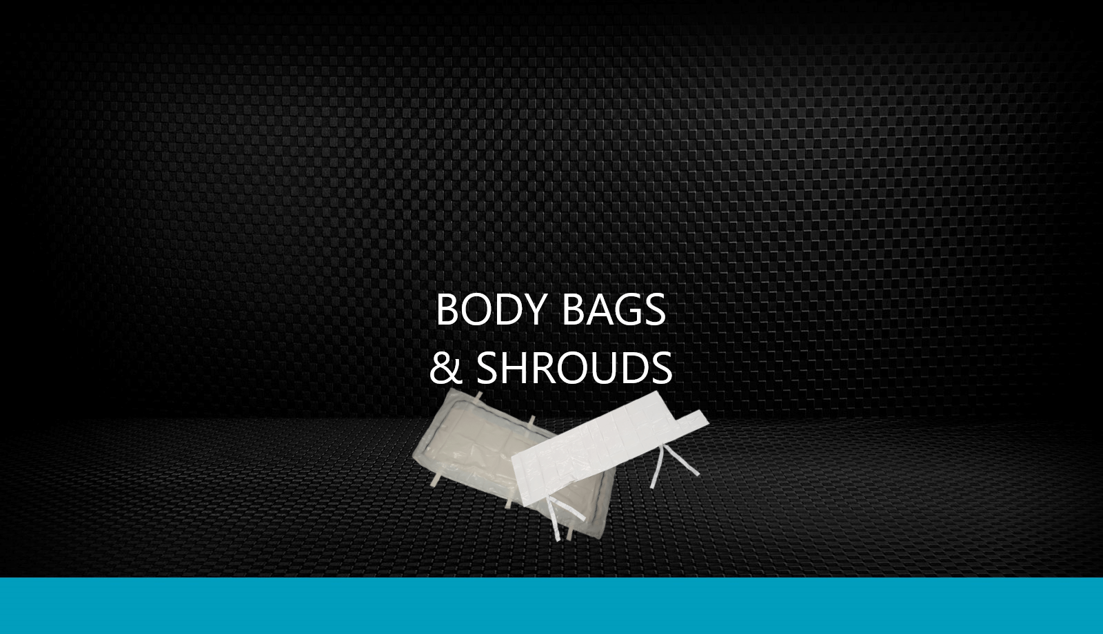Quantumed Body Bags & Shrouds