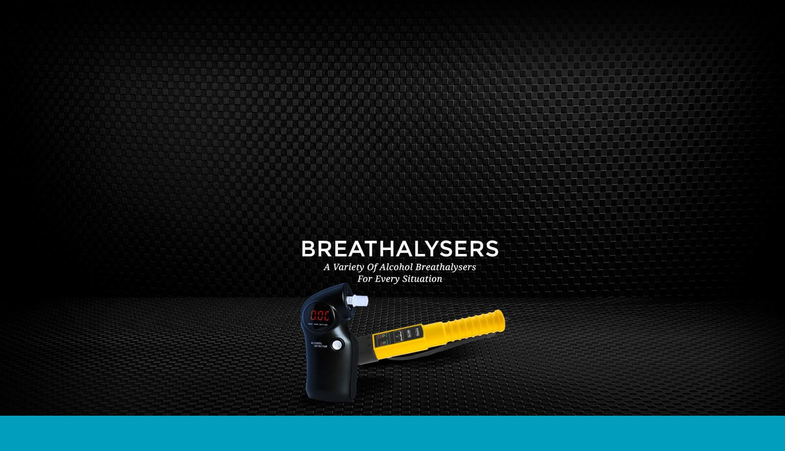 Quantumed Alcohol Breathalyzers
