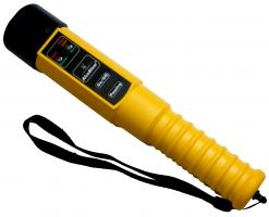 Lion AlcoBlow Alcohol Breathalyser