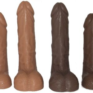 Male Silicone Demonstrators